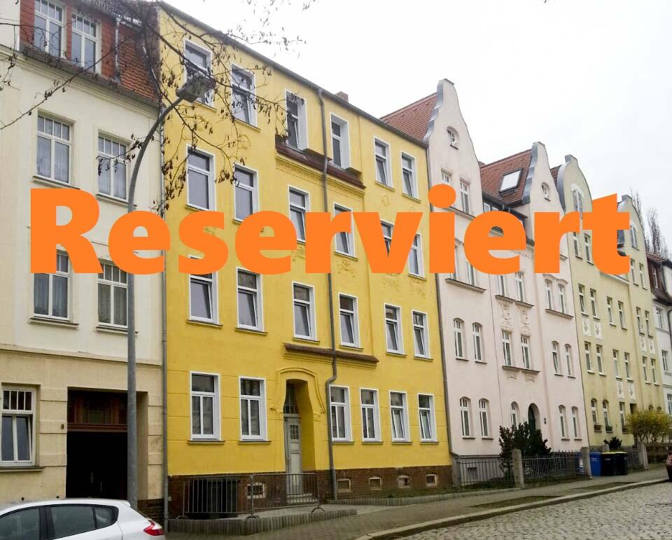 Rosa-Luxemburg-Straße 6 Zeitz – 2. OG links