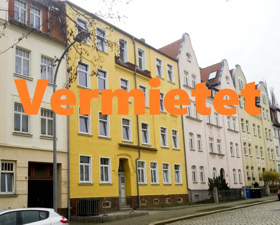 Rosa-Luxemburg-Straße 6 Zeitz – Erdgeschoss rechts